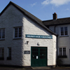 The Guildhall Heritage and Arts Centre, which includes an archive room of information about Dulverton and its surroundings.